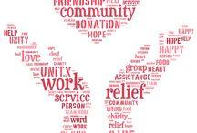 "Charities & Nonprofits / PlaqueMaker ""Pay It Forward"" Donation Program"