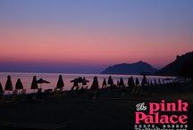 Corfu Beaches