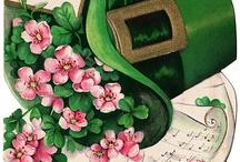 St Patricks day/Irish