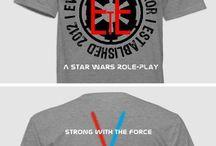 T-Shirt Designs / Because designing t-shirts is fun