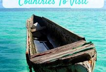 Cheap travel places
