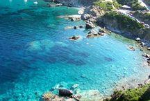 Wanderlust - Greece