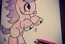 Mijn tekeningen
