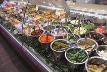 Cafeteria Organic