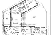 House Plan / by TeRangi Nogaj