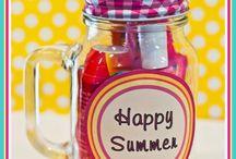 teacher end of year appreciation gift jar