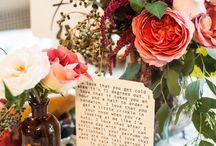 Wedding Stuff / by Jessica Williams