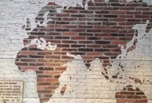 Coffee Shop Project: Wall