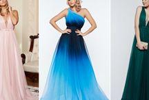 Rochii de seara lungi din voal / Cauti modele de rochii de seara lungi din voal pentru nunta sau cununie civila? Intra sa vezi catalogul nostru cu cele mai noi modele de rochii de seara lungi de ocazie!