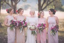 Bridal party ideas