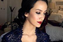 Indonesian Bridal Makeup Artists