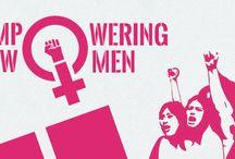 EMPOWERING AL FEMMINILE