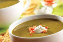 great Soup / Soup recipes to recreate!  / by Dana Jones