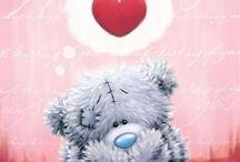 Szerelmes Teddy