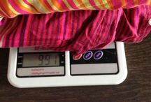 Fabric, patterns & sewing supplies