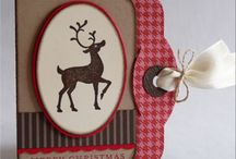 paper tags & gift card Christmas / by Susan Harwell Hendrick
