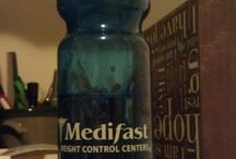 Weight Loss / My journey with Medifast