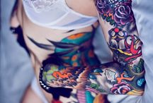 Cool Tattoos / Just what is my dream