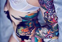 Tattoos wow