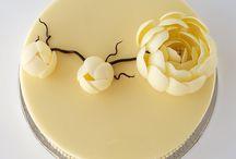 украшалочки на тортики