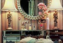 Mesas de Maquillaje