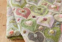 takarók, terítők, szőnyegek