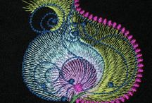Accents & Elements Machine Embroidery Designs / Accent machine embroidery designs, exclusive and original art embroidery designs. Contemporary machine embroidery designs. Home decorating machine embroidery designs.