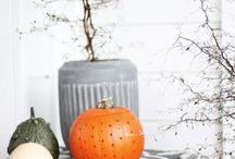 halloween, nordic style