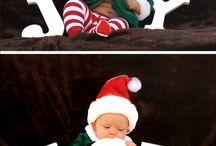 Julebilleder