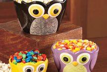 Buhos, lechuzas.../ Owl