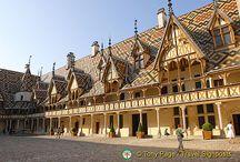 Beaune - Savigny Ma  bourgogne / C'est chez moi, ma région d'origine / by Nath Bourgogne