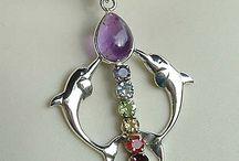 Chakra Jewelry / Wholesale Chakra Jewelry, Rings earring and Pendants.