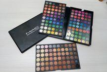 makeup,mac,nxt,Bobby Brown,Dior....
