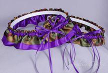 Weddings - Purple! Purple! Purple!