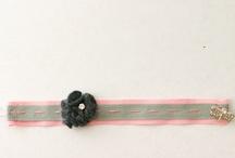 Craftsy jewelry / by Kim Nüsser-Schaakxs