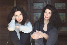 Katia & Marielle Labeque İki Piyano Resitali