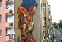 Arte Callejero-Street Art
