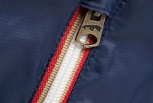 Zipper / Detail