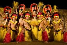 Sheraton Kaanapali Sunset Luau / Experience a luau in paradise at one of the most beautiful spots on the island, situated beachfront on award-winning Kaanapali Beach. Music, dance and history of the islands are shared at the foot of the famous cliff diving point, Black Rock. / by myBuddyonMaui