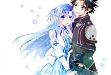 Sword Art Online / For all fans of the best anime ever - SWORD ART ONLINE