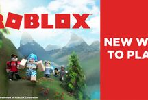 Roblox / Roblox toys are coming to stores soon near you!
