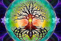 Mandalas/Meditacion