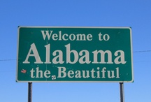 Sweet Home Alabama / Attractions and things we love in our great state!
