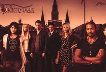 Tv Series / all my favourite tv series :)