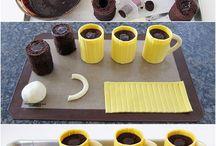 Cake boss / by Lena Siq