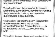 Poetry / by Geina Cathleen