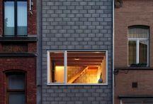 Architecture/Spaces