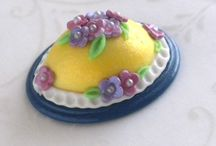 miniature Easter