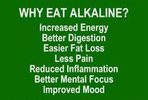 Alkaline