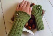 winter snugglers..